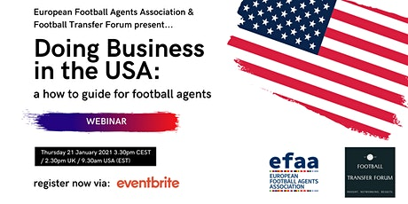 Doing Business in the USA tickets