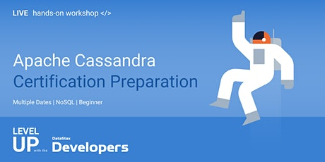 Certification Exam Preparation Workshop tickets