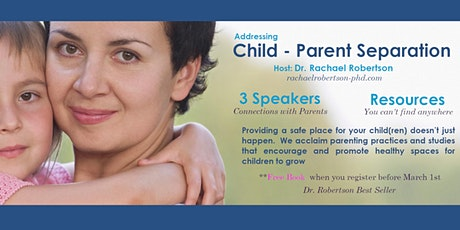 Addressing Chld-Parent Separation tickets