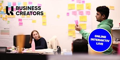 Kundenzentriert Arbeiten: schnell und erfolgreich neue Produkte entwickeln Tickets