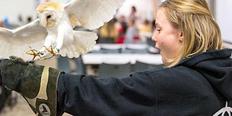 Virtual Open Evening - Animal Science tickets