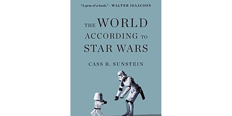 Book Review & Discussion : The World According to Star Wars tickets