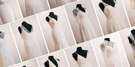Bridal Reloved West Hampstead - May 2021 Wedding Dresses Sample Sale tickets