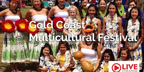 Gold Coast Multicultural Festival 2021 tickets