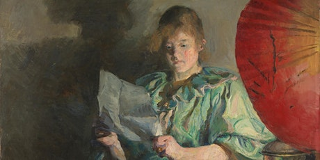 Mot et nytt museum. Foredrag: Harriet Backer tickets