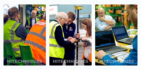 GPS/GNSS Training Course For Surveyors And Construction Engineers tickets