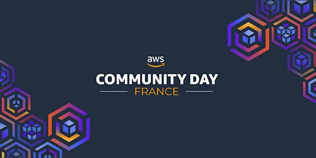 AWS Community Day France billets