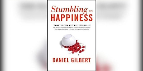 Book Review & Discussion : Stumbling on Happiness tickets