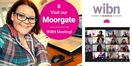 Women in Business Networking - London Moorgate tickets