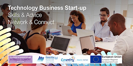 Start-up Marketing Programme - Marketing in the Covid-19 Era tickets
