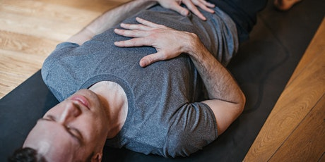 Yoga Love: Self Massage and restorative flow with Adam Hocke - online tickets