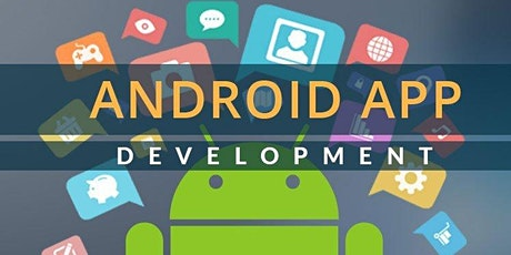 Free (fully funded by SAAS) Android Application Development Course. tickets