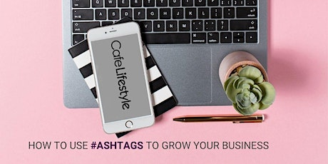 Use Hashtags To Grow Your Instagram Presence tickets