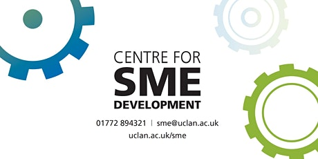 Developing Sustainable Futures for SMEs tickets