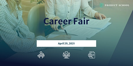Product Management Career Fair by Product School tickets
