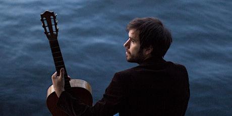"Antoine Villoutreix & Gäste –  Record-Release-Konzert ""Promenade"" Tickets"