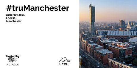 #truManchester 2021 - Lucky No. 5 tickets