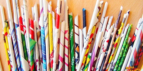 Rolled Paper Art ( 8 - 12 years) tickets
