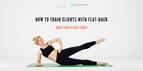 How to Train Clients with Flat-Back tickets