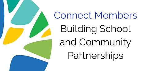 Building School and Community Partnerships - 9  February tickets