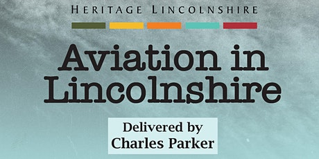 Aviation in Lincolnshire; History of Fiskerton Airfield tickets