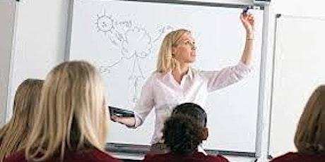 Wildern Partnership SCITT Initial Teacher Training Information Evening tickets