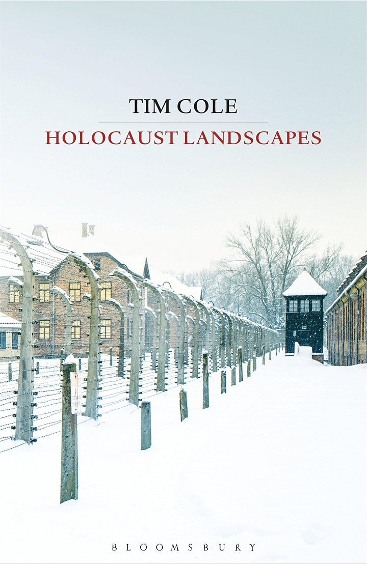Online Lecture: Holocaust Memorial Day image