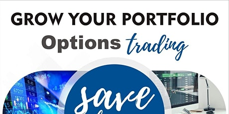 Grow Your Portfolio | Options Trading tickets