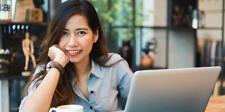How to Work from Home and Earn 6-figures Online tickets