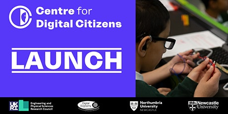 Centre for Digital Citizen's Launch tickets