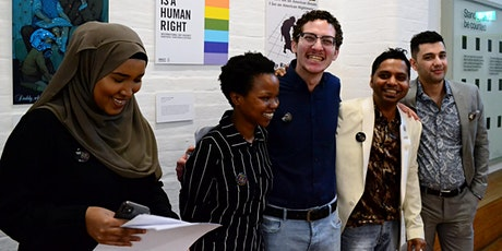 How to Get Involved in Refugee Week 2021 tickets