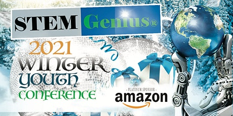 STEM Genius® Winter Youth Conference tickets
