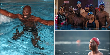 ShAFF Online  - Ed Accura, co-founder of the Black Swimming Association tickets