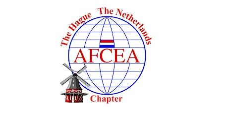 AFCEA NL online Algemene LedenVergadering ALV 2020 tickets
