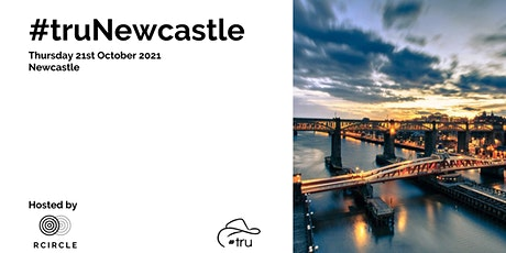 #truNewcastle 2021 -  The recruitment unconference. tickets