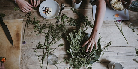 FREE: Herbal Medicine in the Kitchen with Rebecca Snow tickets