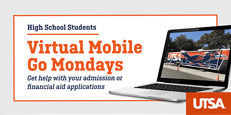 Mobile Go Mondays (Virtual) tickets