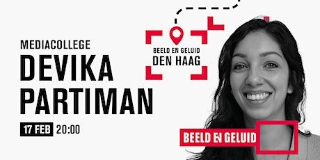 Mediacollege: Over krachtige politieke vrouwen in de media tickets