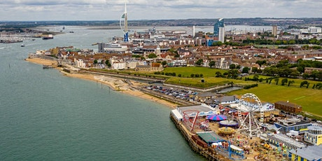 Bouncing Forward: Meeting Business Needs in the Solent - Innovation Connect tickets