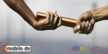 ebay Classifieds Women in  Tech Digital Dinner - Berlin tickets