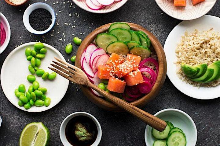 Streetfood Bowls & more: Bild
