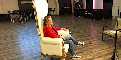 JOYELY Studios Presents: Unbridled in Austin tickets