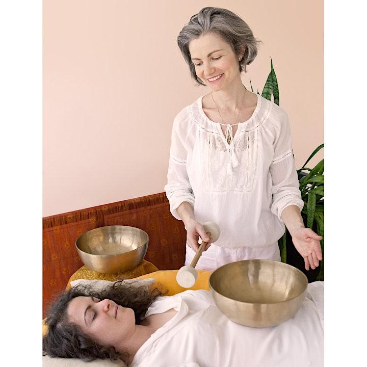 Image de INTRODUCTION à la Relaxation avec bols thérapeutiques Peter Hess EN LIGNE