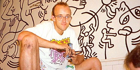 Downtown 80s New York Queer Art Crawl, Keith Haring & More tickets