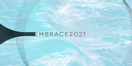 2021 Embrace tickets