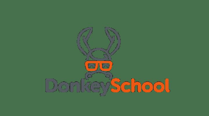 Image pour Soirée portes ouvertes DonkeySchool