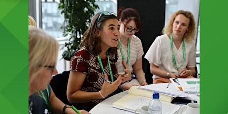 Social Prescribing Link Workers Conference-Wales tickets