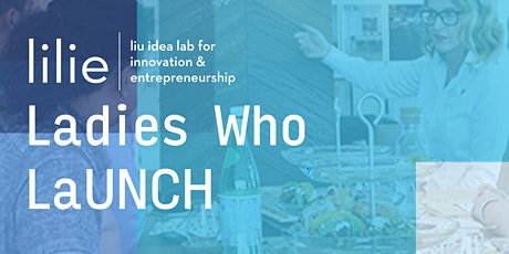 Ladies who LaUNCH #11: Etiquette in Entrepreneurship with Merci Grace tickets