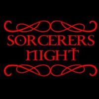 Sorcerers Night Magic and Comedy Dinner Show - Sunday 8:00pm