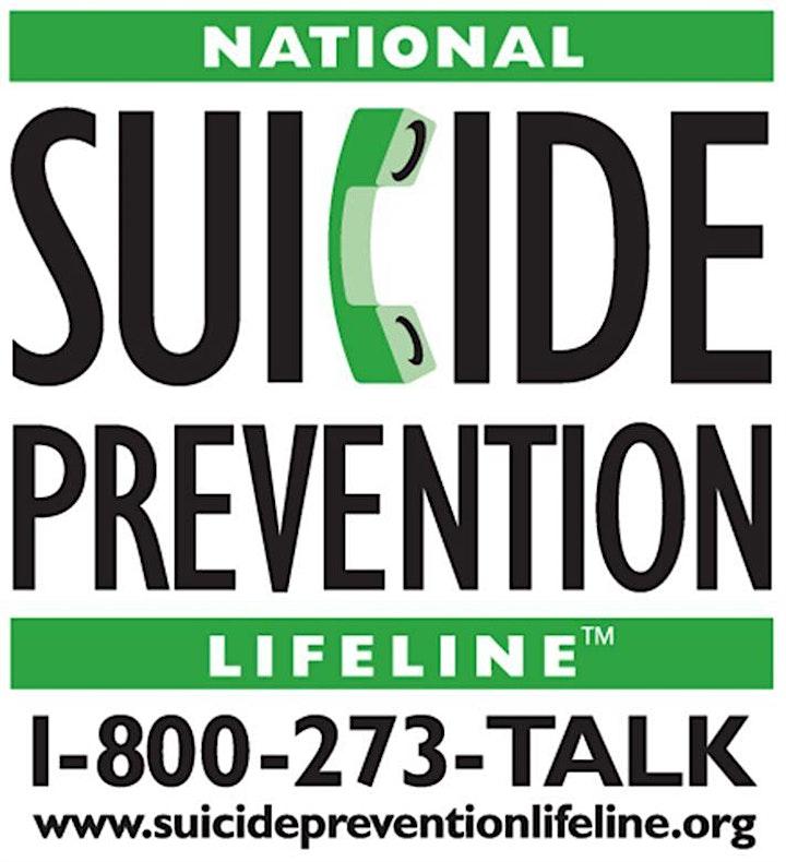QPR Suicide Gatekeeper Training image